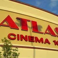 Photo taken at Atlas Cinemas Great Lakes Stadium 16 by CoolSprings.com on 9/12/2011