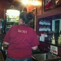 Photo taken at The Little Dublin Irish Pub by Robert S. on 12/17/2011