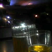 Photo taken at Time Out Lounge by Bryan B. on 10/16/2011