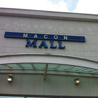 Photo taken at Macon Mall by Marcelino on 8/3/2012