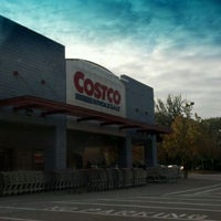 Photo taken at Costco Wholesale by Marianne R. on 11/15/2011