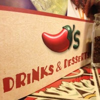 Photo taken at Chili's Grill & Bar by Dee Da S. on 5/25/2012