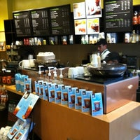 Photo taken at Starbucks by Todd S. on 8/8/2011