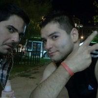Photo taken at Tío Manolo by David A. on 1/25/2012