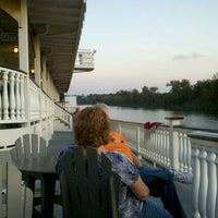 Photo taken at General Jackson Showboat by Samantha J. on 9/21/2011