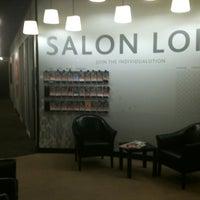 Photo taken at Salon Lofts by Jacqueline F. on 8/9/2011