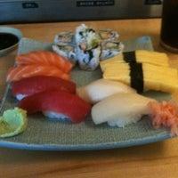 Photo taken at Ichiban Noodles by Joe R. on 6/24/2011