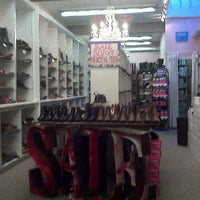 Photo taken at Zelaya Shoes by Mike R. on 12/4/2011
