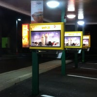 Photo taken at SONIC Drive In by Joelle H. on 12/11/2011