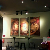 Photo taken at Starbucks by Coento S. on 11/25/2011