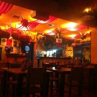 Photo taken at Totopos Gastronomia Mexicana by Heloíse M. on 4/29/2012