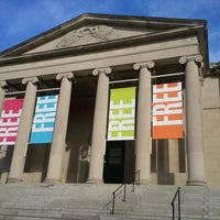 Photo taken at Baltimore Museum of Art by Adrian L. on 8/24/2011