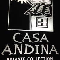 Photo taken at Casa Andina Private Collection Miraflores by Alejandro R. on 2/28/2012