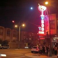 Photo taken at 500 Club by Robert K. on 5/6/2012