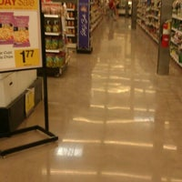 Photo taken at Kroger by Monique P. on 6/22/2012