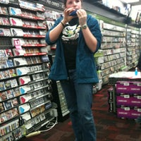 Photo taken at GameStop by Navi . on 2/28/2012