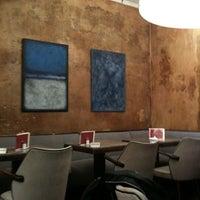 Photo taken at Café Gnosa by Stefan M. on 10/3/2011