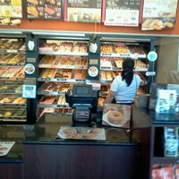 Photo taken at Dunkin Donuts by Alex T. on 9/13/2011