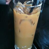Photo taken at Saigon Kitchen by Jennifer N. on 5/9/2012