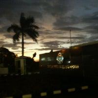 Photo taken at Sekolah Tinggi Akuntansi Negara (STAN) by wahyu z. on 3/28/2012