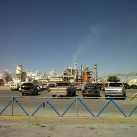 Photo taken at Planta Magnelec by Jesus B. on 10/31/2011