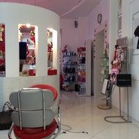 Photo taken at Dolce Vita by Mila U. on 2/17/2012