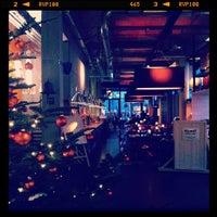 Das Foto wurde bei 25hours Hotel Hamburg HafenCity von kontor eins digital M. am 12/2/2011 aufgenommen