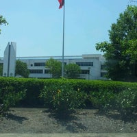 Photo taken at Gwinnett County Justice and Administration Center by TK B. on 6/28/2012