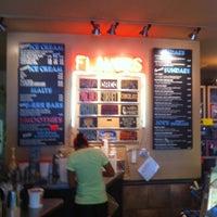 Photo taken at Sebastian Joe's Ice Cream Cafe by Jacob d. on 8/8/2011