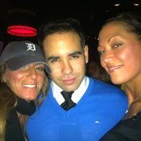 Photo taken at Fedora Lounge by DJ Boogieman on 11/16/2011