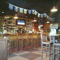 Photo taken at Bull Run Tap House by Jackie S. on 3/10/2012