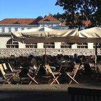 Photo taken at Premier Pub by Karmen N. on 9/8/2012