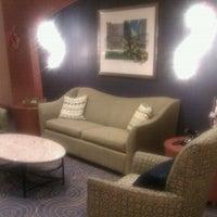 Photo taken at Residence Inn National Harbor Washington, DC by Lord B. on 11/28/2011