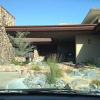 Photo taken at The Westin Desert Willow Villas, Palm Desert by Stephanie R. on 3/31/2012