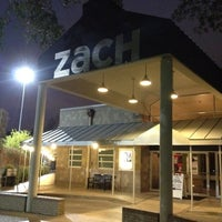 Photo taken at ZaCH Kleberg Theatre by Lindsey S. on 10/28/2011