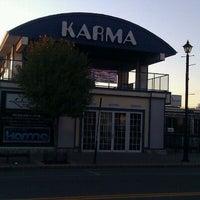 Photo taken at Karma Nightclub by Bonnie S. on 10/25/2011