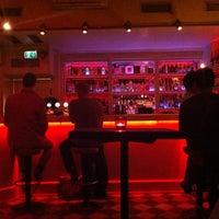 Photo taken at Restaurang Torget by Bob I. on 3/22/2011