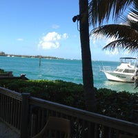 Photo taken at Hyatt Key West Resort and Spa by Jonathan M. on 1/25/2012