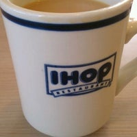 Photo taken at IHOP by Andrew R. on 12/2/2011