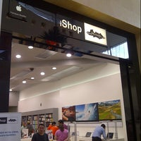 Photo taken at iShop by Angel L. on 9/8/2012