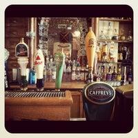 Photo taken at Rúla Búla Irish Pub and Restaurant by Shana T. on 6/3/2012