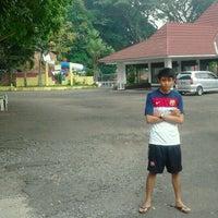 Photo taken at Taman Rekreasi Cimalati by Rival H. on 11/29/2011