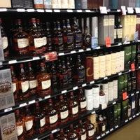 Photo taken at Argonaut Wine & Liquor by Destiny D. on 4/11/2012