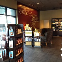 Photo taken at Starbucks by Kelly L. on 6/10/2012