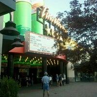 Photo taken at Cinemark Tinseltown by Kathryn H. on 8/21/2011
