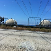 Photo taken at San Onofre Nuclear Generating Station by Trager J. on 7/23/2011
