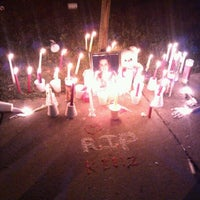 Photo taken at Banneker Community Center by Leslie M. on 4/27/2012