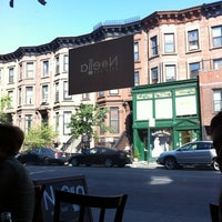 Photo taken at Noella Brew Bar by Shawn C. on 5/6/2012
