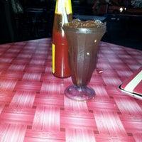 Photo taken at D'Cherang Restoran by Achang A. on 9/5/2012