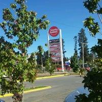 Photo taken at Santa Isabel by Alex C. on 3/19/2012